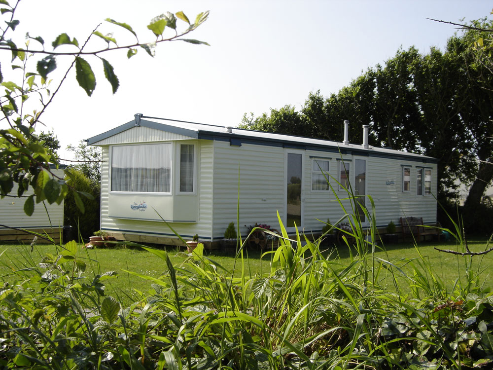 Buying A Holiday Home In Cornwall Treworgans Holiday Park
